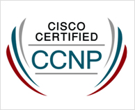 Cisco Certified Network Professional (CCNP)